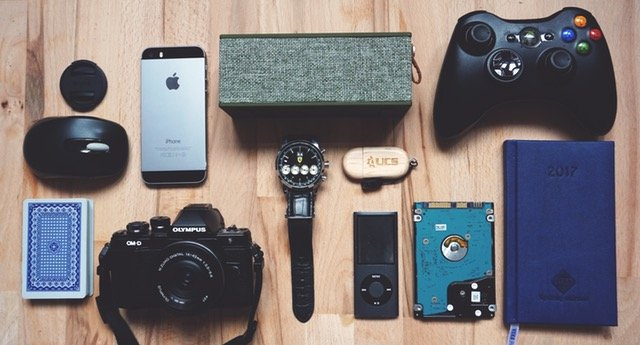 Discover some of the most wanted tech gadgets in 2014