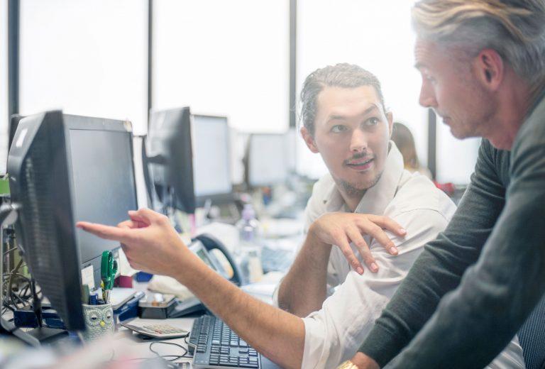 Enhanced productivity through expert procurement